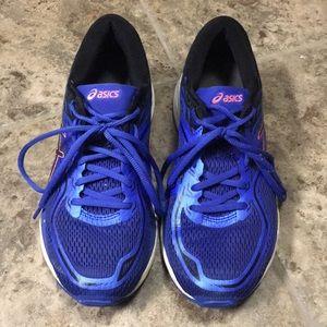 Asics Shoes | Womens Asics Fluidride 85